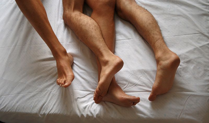 4 Things You Can Do To Boost Your Sex Life