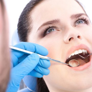 4 Tips for Choosing the Right Dentist