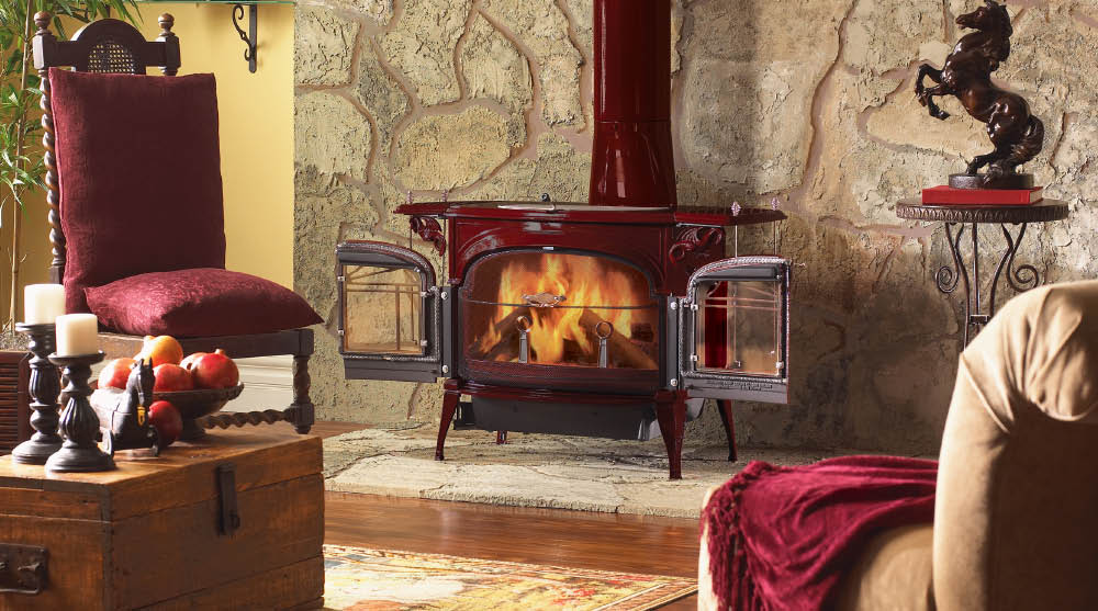 How To Use Your New Wood Burning Stove