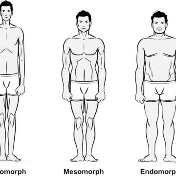 How To Grow Muscles If You're An Ectomorph