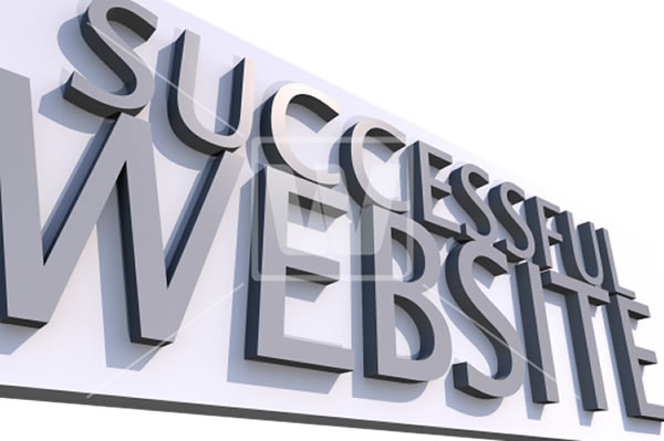 How To Start A Successful Website