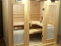Far Infrared Saunas Or Steam Saunas – Which One To Choose?