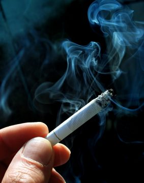 Most Affected Victims Of Secondhand Tobacco Smoke
