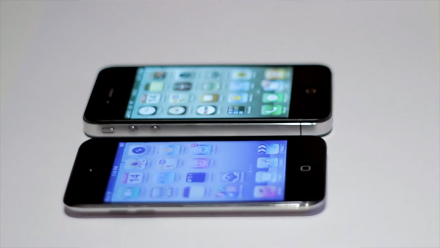 Should I Buy The IPod Touch Or An IPhone?