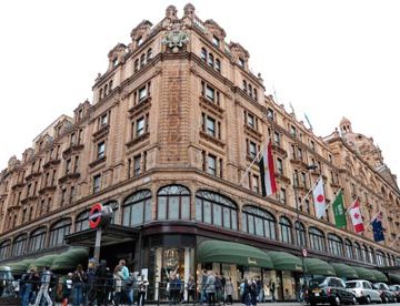 Great Places To Shop When In London