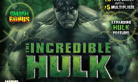 How can an Incredible HULK game make you a winner