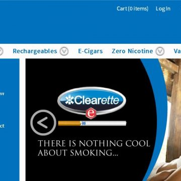 E-cigars can help you quit smoking