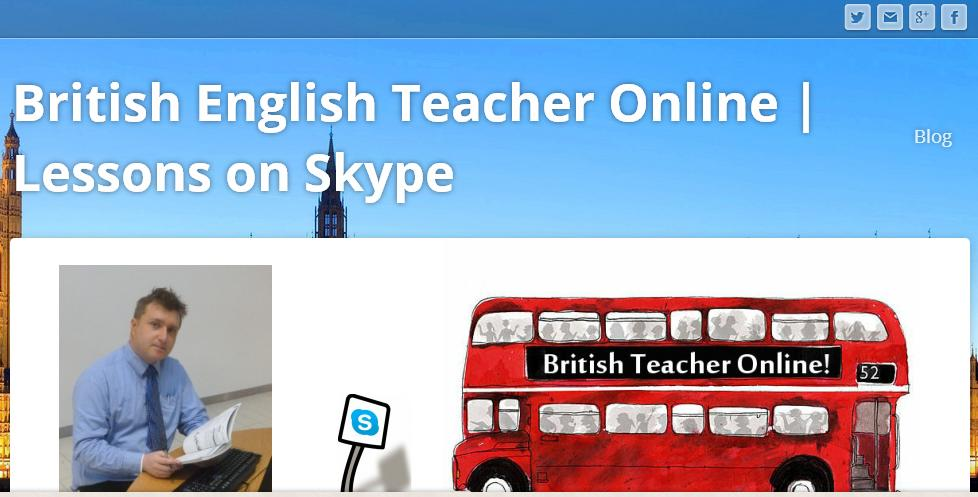 Learn British English for free!
