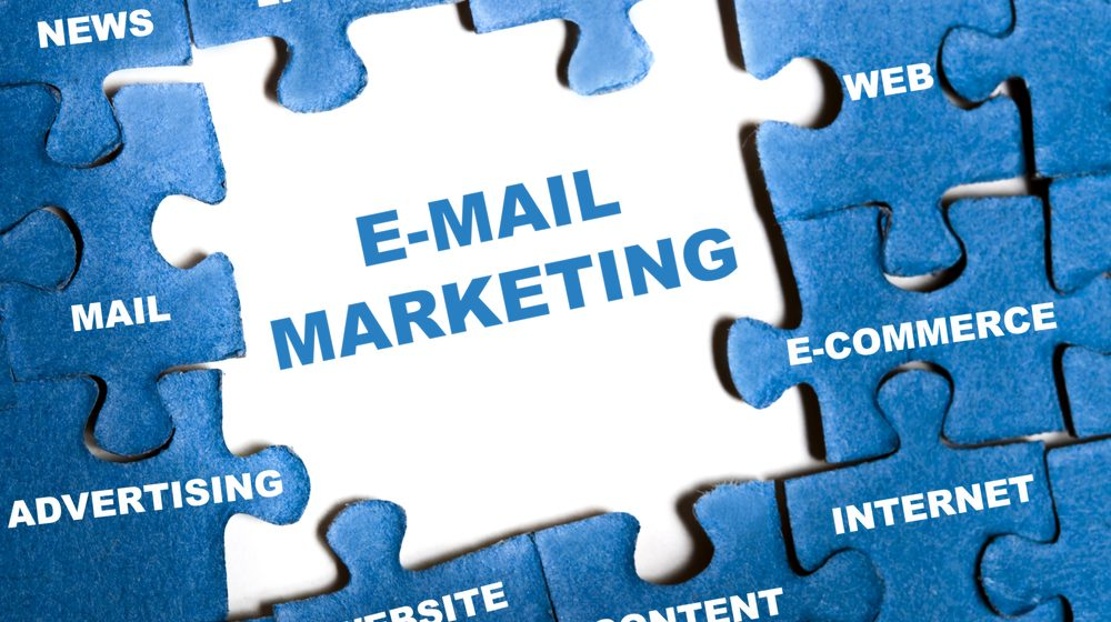 Three Key Rules Of Email Marketing