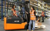 What Do I Need To Know About Forklifts?