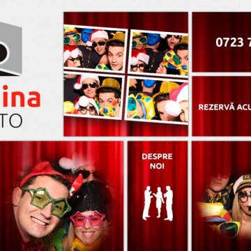 Cabina Foto – A New and Exciting Way to Entertain your Guests!