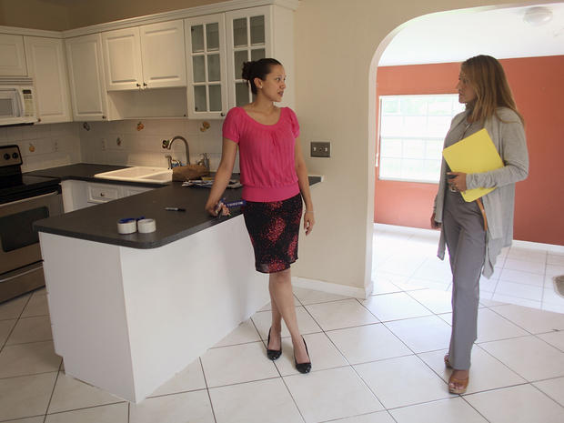 Sales Of Existing Homes Rise For Seventh Month In Row