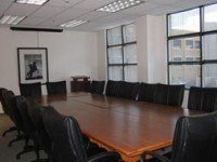 Why Should You Rent A Meeting Room?
