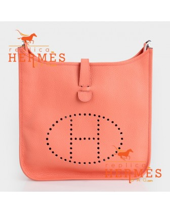 hermes evelyne bag differences