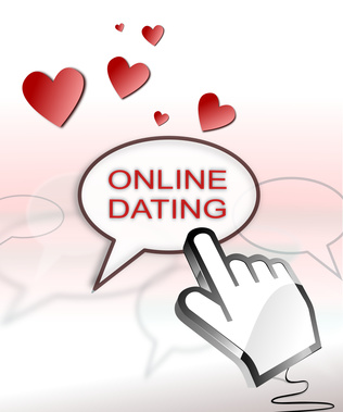 How to send a first email online dating