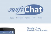 Swiftchat – Free Mobile Chat Rooms For All The Hottest Topics Worldwide