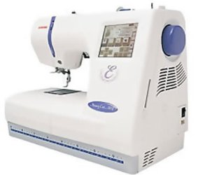 Best Home Embroidery Machine