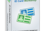 ID Card Workshop – ID Card Software for Businesses and Organizations