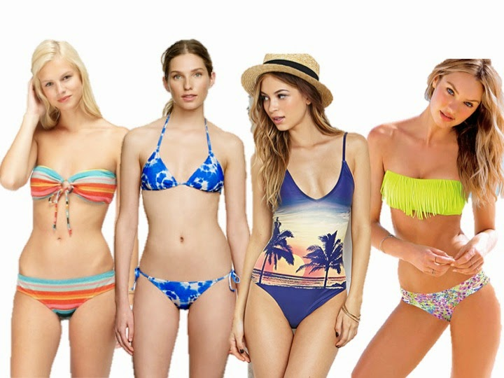 3 Tips To Find The Best Swimsuit For Your Body Type