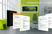 Awesome Resume Templates That Will Help You Get Your Dream Job