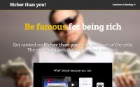 A Legit Way To Spend Your Money – If You Are Superrich