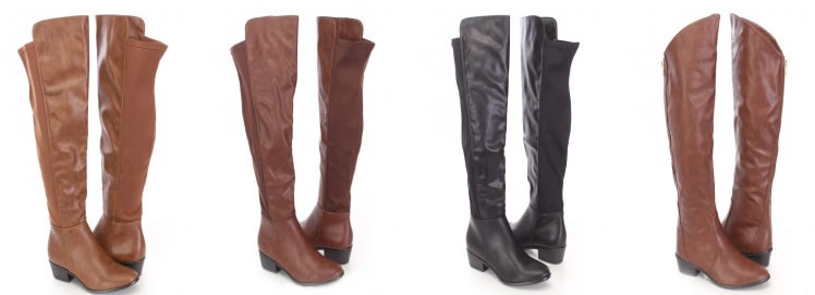 Amazing Prices on Sexy Boots