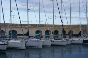 Reasons to Register a Yacht In Malta