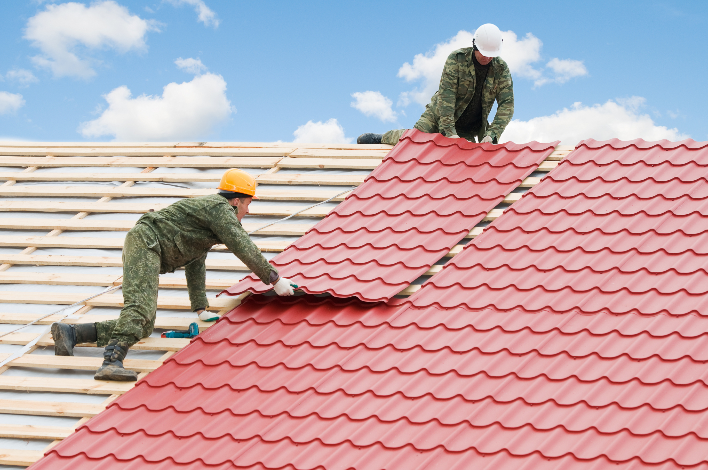 Roofing Woodhaven Michigan