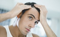 How Men Can Fight Hair Loss