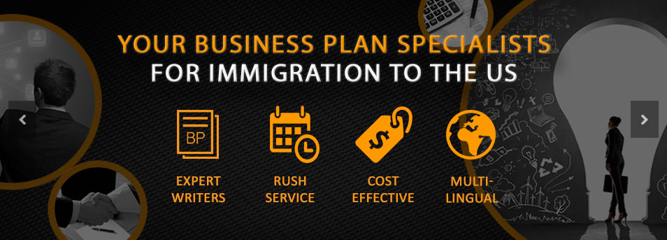 Business Plan EB5