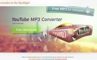 New Way of Getting Youtube MP3 Music on the Fly