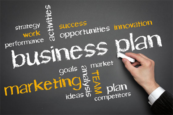 Marketing a small business – five ways to get it done