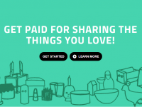 How to Get Paid for Sharing the Things You Love