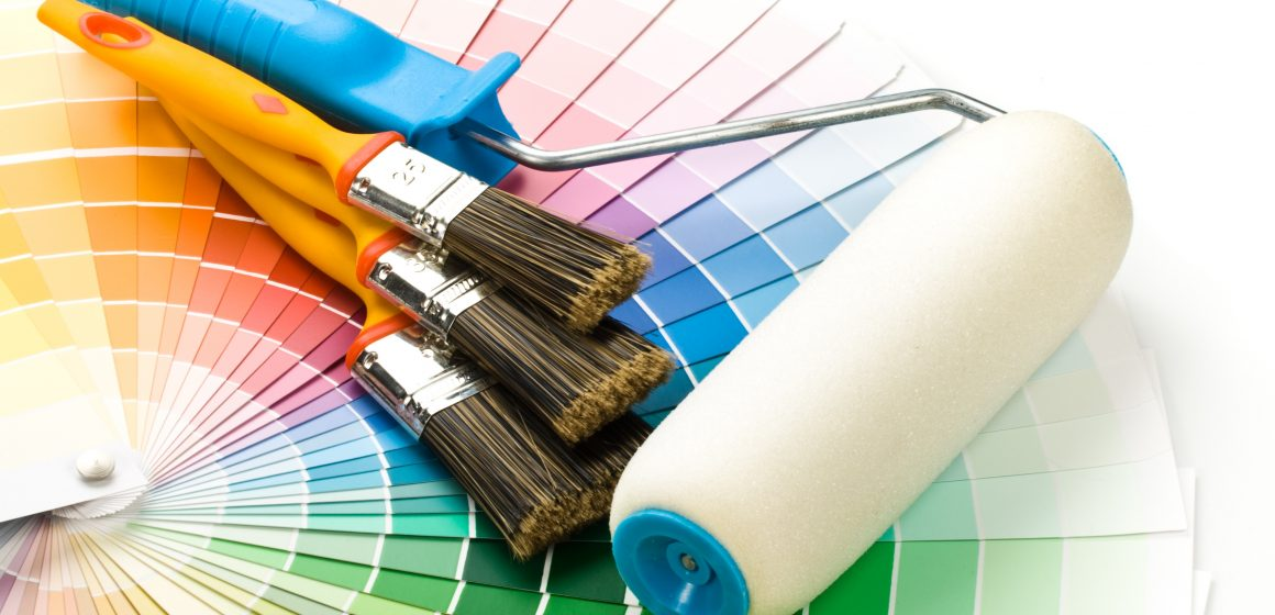 Paint the Town – Residential and Commercial Painters