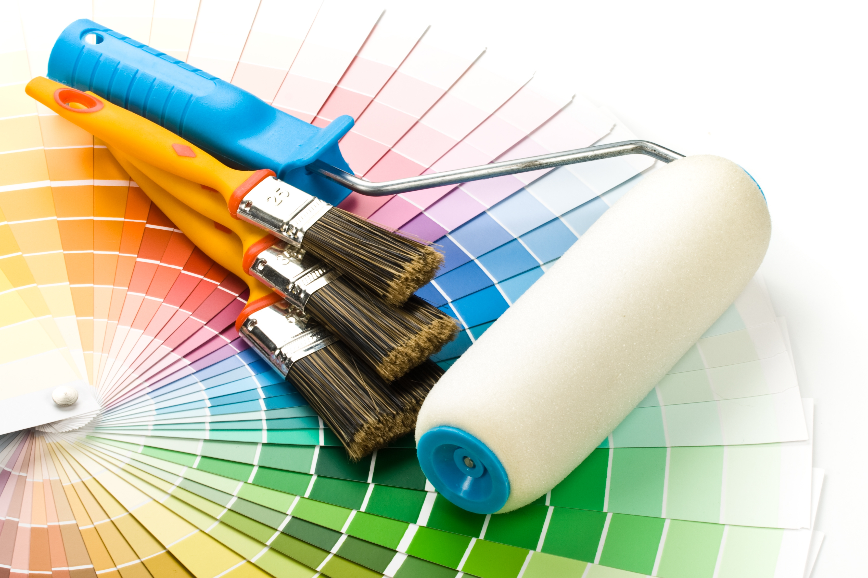 Paint the Town - Residential and Commercial Painters