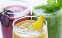 Top 5: Low Fat Smoothies