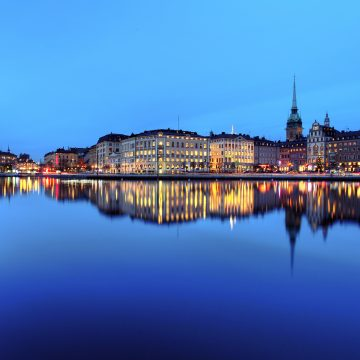 Stockholm Private and Free Walking Tours