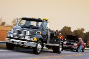 When to Call a Towing Company
