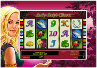 online casino welcome bonus play lucky lady charm online