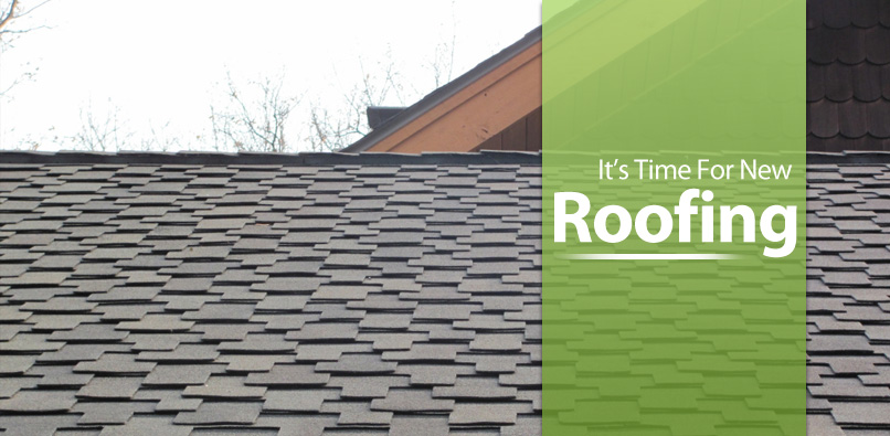 Roofing In Wyandotte Michigan