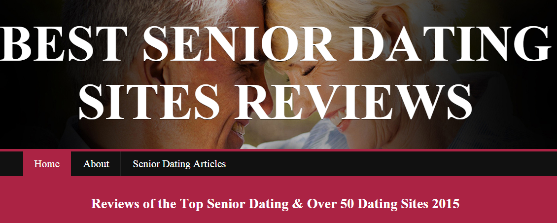 senior dating sites reviews See experts' picks for the 10 best dating sites of 2018 compare online dating reviews, stats, free trials, and more (as seen on cnn and foxnews.