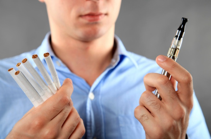 E-Cigarette: The Next Generation Cigarette Smoking