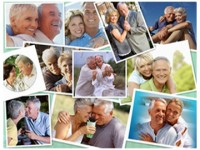 Dating Over 50: Source of Fun and Entertainment