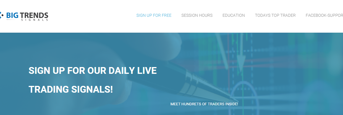 Free Binary Options Trading Signals