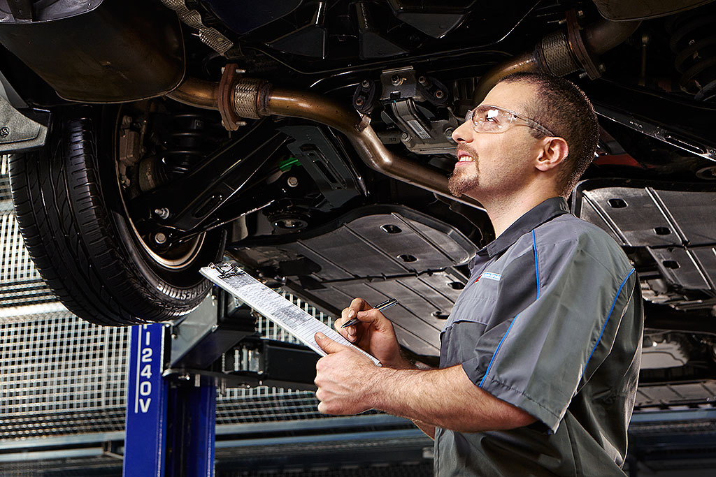 Mechanic Check Used Car Melbourne