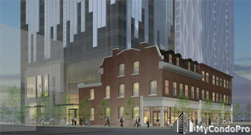 8 Cumberland Condos: A New Condominium in a Great Location With Excellent Walkability and Amenities