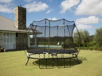 There Is A Safer Trampoline Alternative Available To Your Family