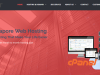 Web Hosting and Domain Registration Singapore
