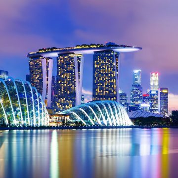 10 Useful Things to Know About Living in Singapore