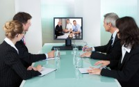 How Teachers Can Take Advantage of Web Conferencing